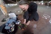 Wyścig dronów