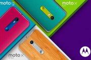 Motorola wraca do gry