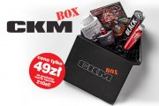 Czy CKM BOX jest dla Ciebie?