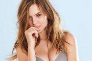 Naturalna Josephine Skriver - Victoria's Secret 2015