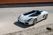 Jedyne Lamborghini Concept S na aukcji