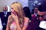 Paris Hilton wkręcona w śmierć