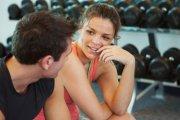 Jak poderwać dziewczynę na siłowni?