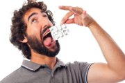 Co by było gdyby mężczyzna wziął pigułkę antykoncepcyjną?