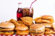 Fast foody ogłupiają