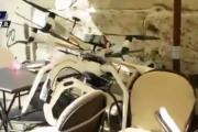 Kompilacja wypadków dronów [wideo]