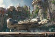 Gwiezdne Wojny w Disneylandzie