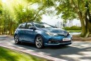 Nowa Toyota Auris – do miasta i nie tylko