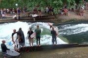Miejski surfing