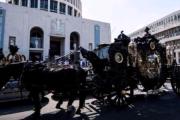 Wielki pogrzeb wielkiego mafiozy