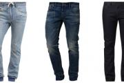 Jak dobrać męskie jeansy?
