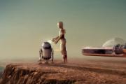 Podsumowanie Star Wars w 40 sekund