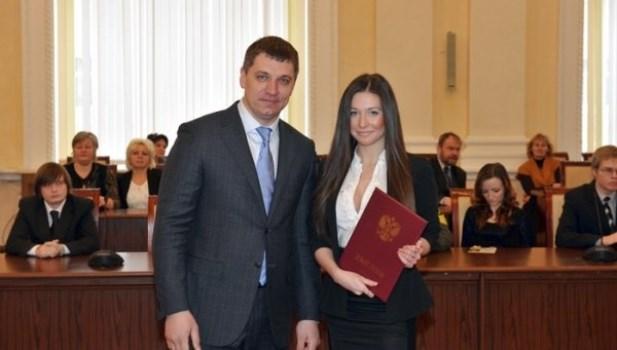 Angelina Doroshenkova