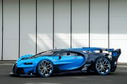 Bugatti Vision GT - z gry do reala