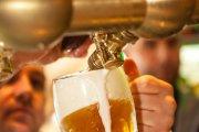 Jak piwo, to tylko od barmańskiego mistrza!