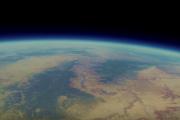 GoPro w stratosferze