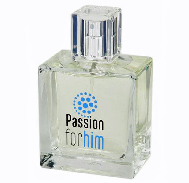 męskie perfumy