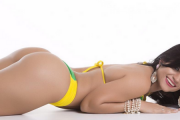 Miss BumBum 2015: Jennifer Camacho