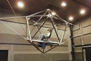 Najbardziej realistyczny symulator lotu
