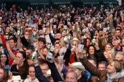 Pilsner Fest 2015: Huczne urodziny Pilsner Urquell