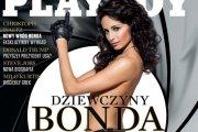 Premiera bondowskiej Dziewczyny Playboya