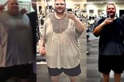 193 kg mniej w 700 dni!