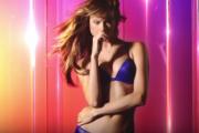 Seksowna Behati Prinsloo w reklamie Victoria's Secret