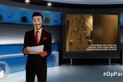 Hakerzy grożą terrorystom