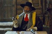 """Świeży zwiastun """"Hateful Eight"""" Tarantino - fabuła i postacie"""