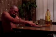 Alkoholowe zabawy w Rosji