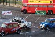 Rekord świata w parkowaniu równoległym