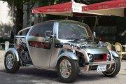 Toyota Kikai - nowy hot rod