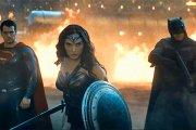 Batman v Superman: Świt sprawiedliwości - epicki zwiastun
