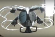 Dron na złodziei