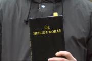 Eksperyment z Biblią-Koranem