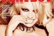 Pamela Anderson zamknie erę nagości w Playboyu