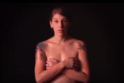 100 lat piękna zamknięte w tatuażach