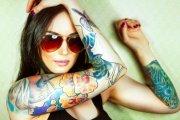 7 faktów na temat usuwania tatuaży