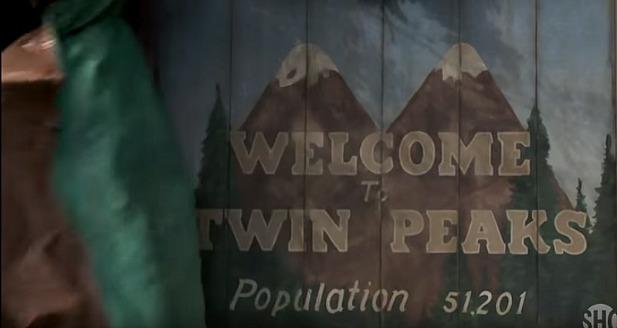 Miasteczko Twin Peaks zwiastun