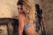 Bar Refaeli w reklamie Agent Provocateur [wideo]