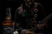 Pośmiertny drink dla Lemmy'ego!