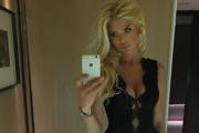 Victoria Silvstedt - milf z Instagrama
