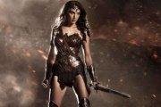 """Zobacz pierwsze sceny z filmu """"Wonder Woman""""!"""