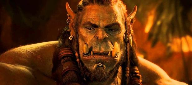 Warcraft Początek zwiastun