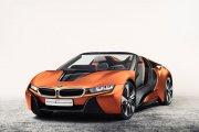 Auto przyszłości od BMW