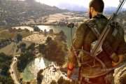 Dying Light: The Following - premiera!