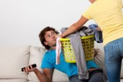 Nawet 6 lat więzienia za zbyt rzadkie sprzątanie i gotowanie mężowi