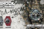 Zgarnij G-Shocka