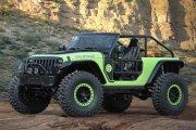 Przyszłość i przeszłość wg Jeepa