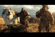 Pojawił się oficjalny zwiastun Warcrafta